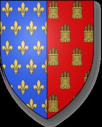 Alphonse, comte de Poitou