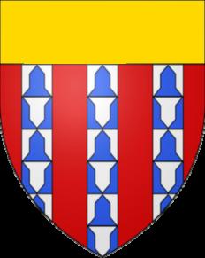 armoiries de la famille Chatillon